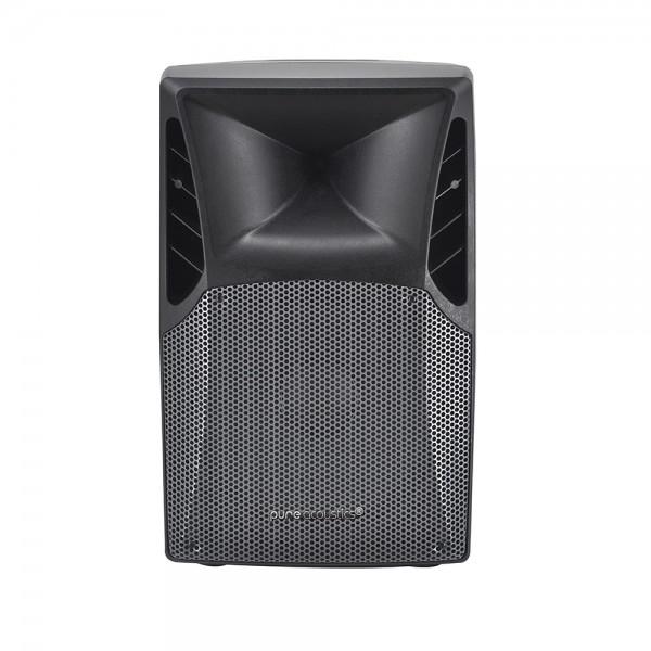 """רמקול מוגבר מקצועי 15"""" Pure Acoustics PSX-15400"""