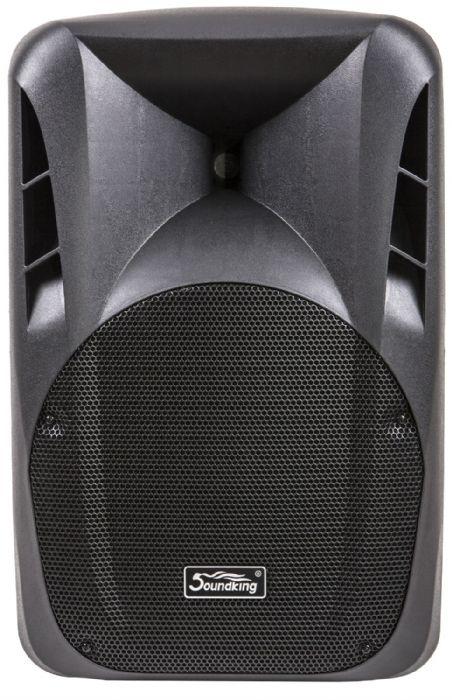 רמקול מוגבר 10 אינץ׳ Soundking FPD10AD
