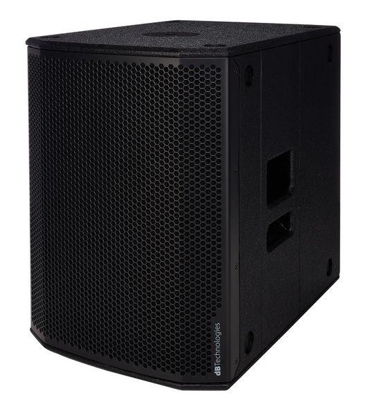 סאב מוגבר SUB 615 dB Technologies