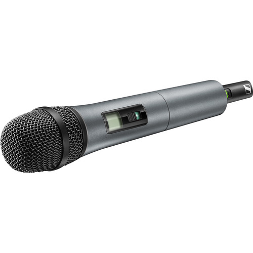 מיקרופון משדר ידני חליפי Sennheiser SKM 825-XSW