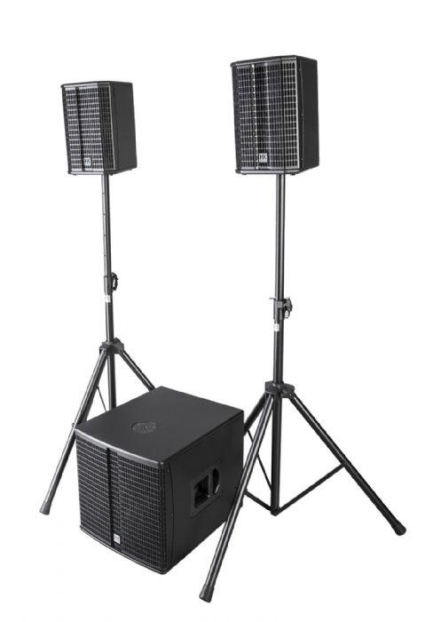 מערכת הגברה HK Audio LUCAS 2K15