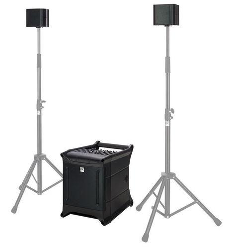 מערכת הגברה קומפקטית HK Audio Lucas Nano 305 FX