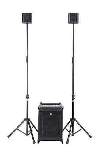 מערכת הגברה קומפקטית HK Audio Lucas Nano 602