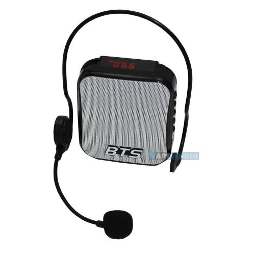מערכת הגברה אישית BTS MPA-10