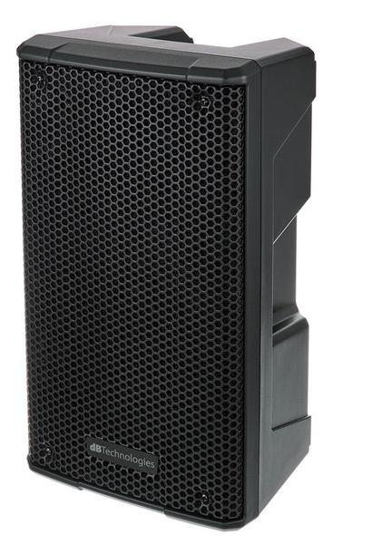 רמקול מוגבר dB Technologies B-Hype 8