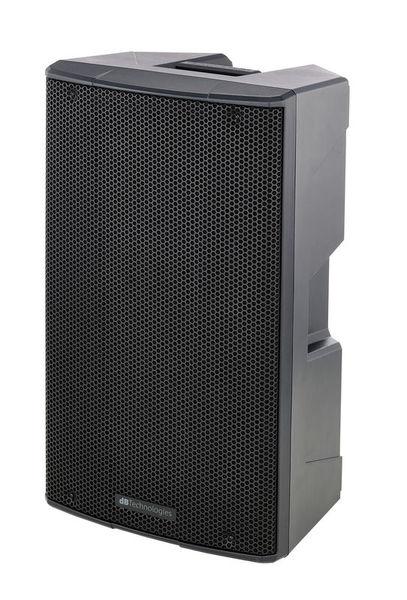 רמקול מוגבר dB Technologies B-Hype 15