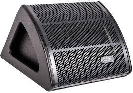 מוניטור במה מוגבר Soundking KT12MA