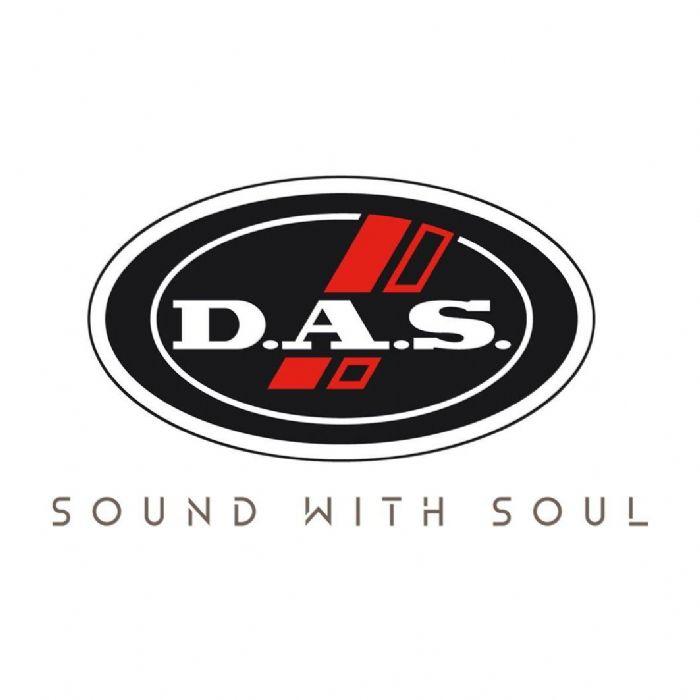 סנסציה בעולם המוגברים - DAS Audio