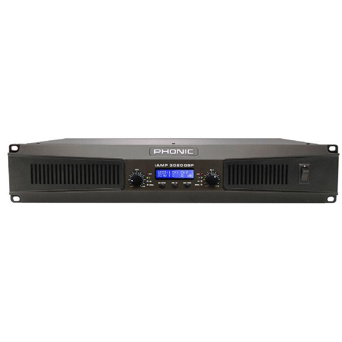 מגבר כוח דיגיטלי Phonic IAMP 3020 DSP