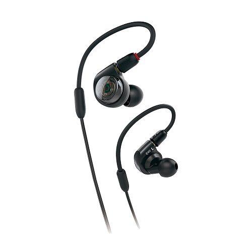 אוזניות In-Ear מקצועיות Audio Technica ATH-E50