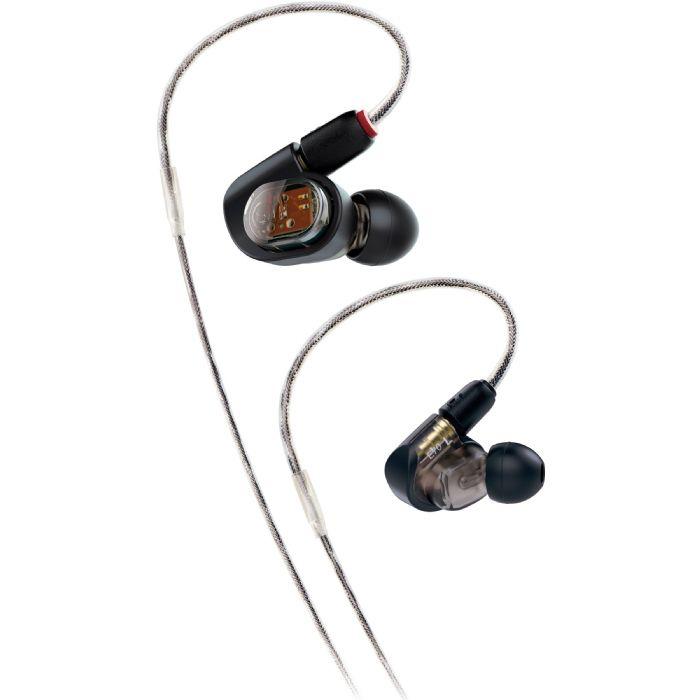 אוזניות In-Ear מקצועיות Audio Technica ATH-E70