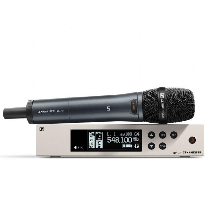 מיקרופון אלחוטי Sennheiser EW 100 G4-935-S