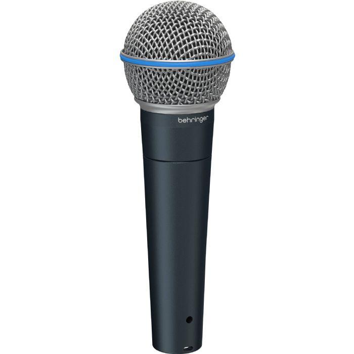 מיקרופון מקצועי לשירה Behringer BA 85A
