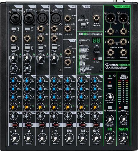 Mackie ProFX10 v3