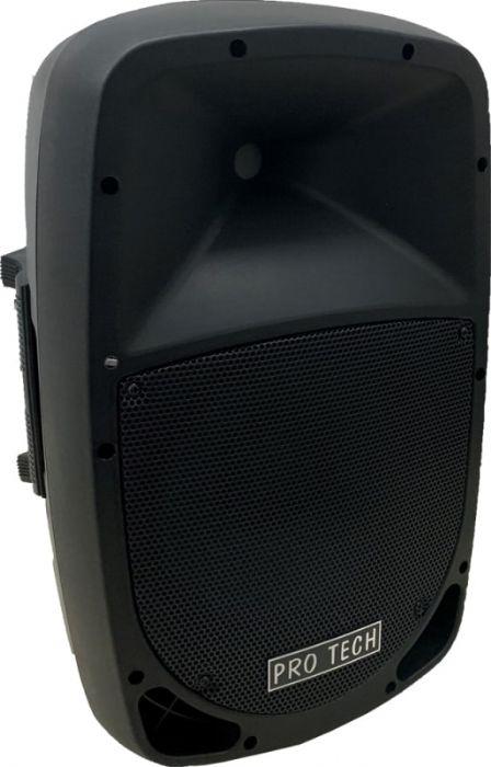 רמקול מוגבר משולב Protech PA-610