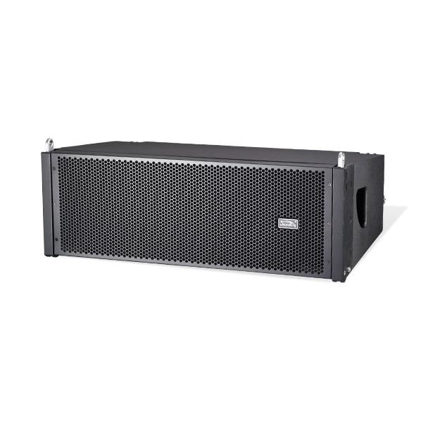 רמקול ליין אריי מוגבר Soundking G210A