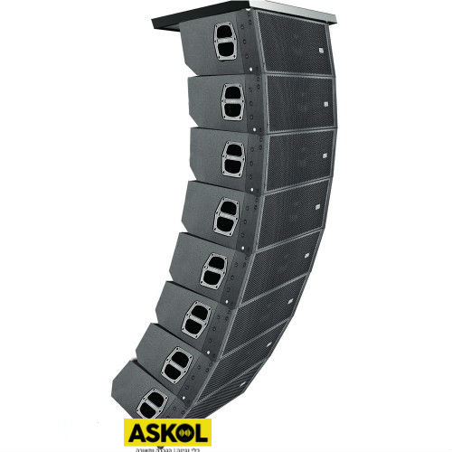 מערכת Line Array מבית Soundking SET-210A