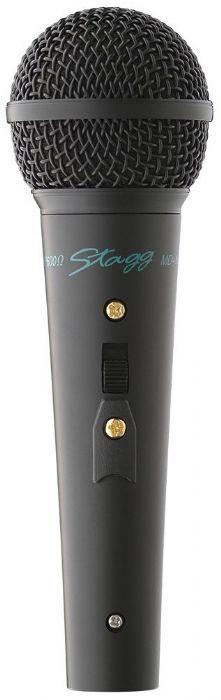 מיקרופון דינמי Stagg MD-1500BKH