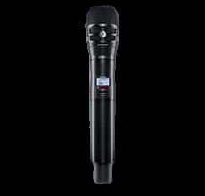 משדר אלחוטי מיקרופון ידני Shure ULXD2/K8B