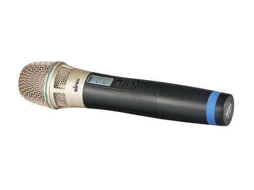 מיקרופון אלחוטי Mipro ACT-30H