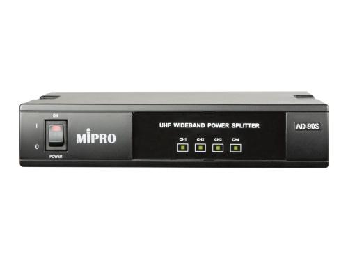 מתאם 4 אנטנות Mipro AD-90S