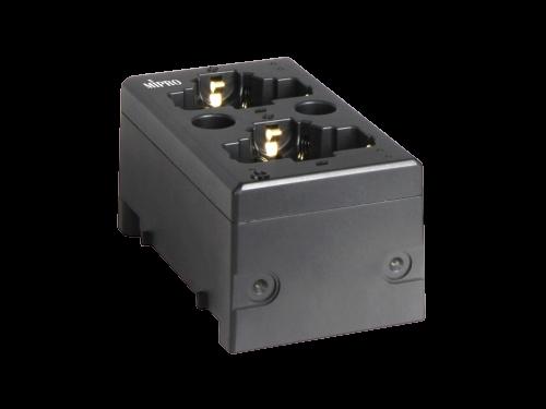 יחידת הטענה עבור משדרים Mipro MP-80