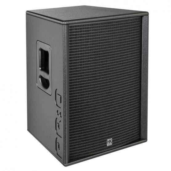 רמקול מוגבר HK Audio PR:O 115 FD2