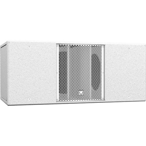 סאב פאסיבי לבן Turbosound TCS212B-WH