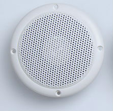 רמקול מוגן מים להתקנה PAW4C8