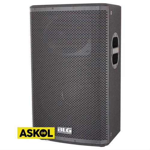 רמקול מוגבר BLG Audio BW15-15A1