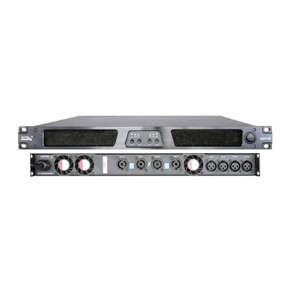 מגבר כוח דיגיטלי Soundking AG4065