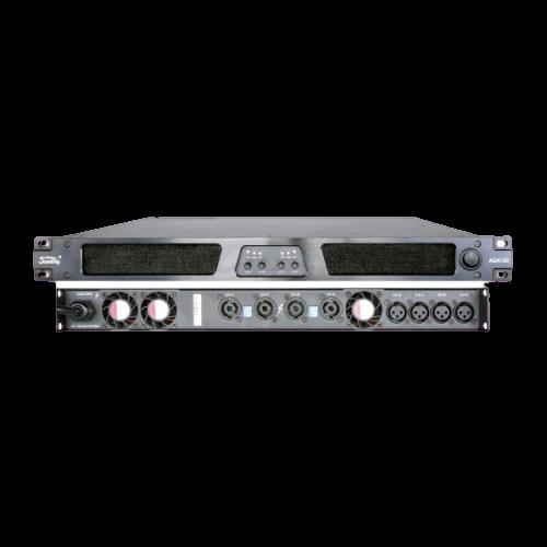 מגבר כוח דיגיטלי Soundking AG4200