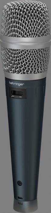 מיקרופון קונדנסר Behringer SB 78A