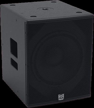 סאב פסיבי Martin Audio X115B