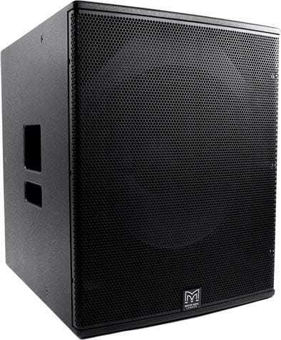 סאב פסיבי Martin Audio X118B
