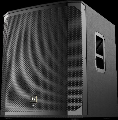 סאב מוגבר 18 אינץ Electro Voice ELX200-18SP