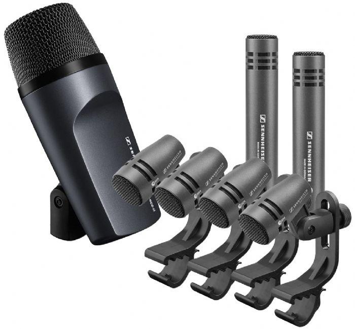 סט מיקרופונים לתופים Sennheiser e600 Drum Microphone Kit