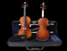 כינור 4/4 קומפלט Vivaldi VM100