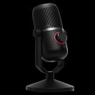 מיקרופון USB לסטרימינג Thronmax MDrill Zero Plus