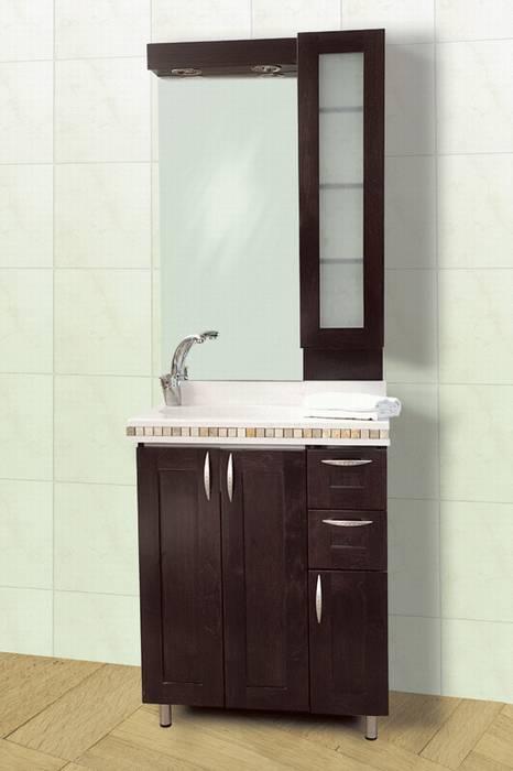 ארון אמבטיה,  דגם משגב 95