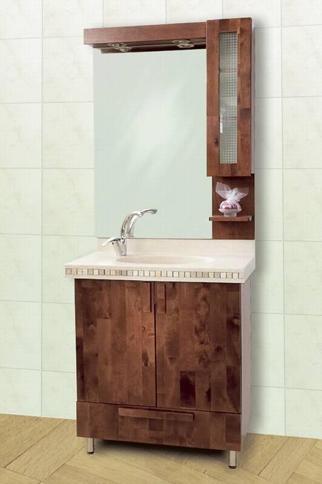 ארון אמבטיה,  דגם לימור 80