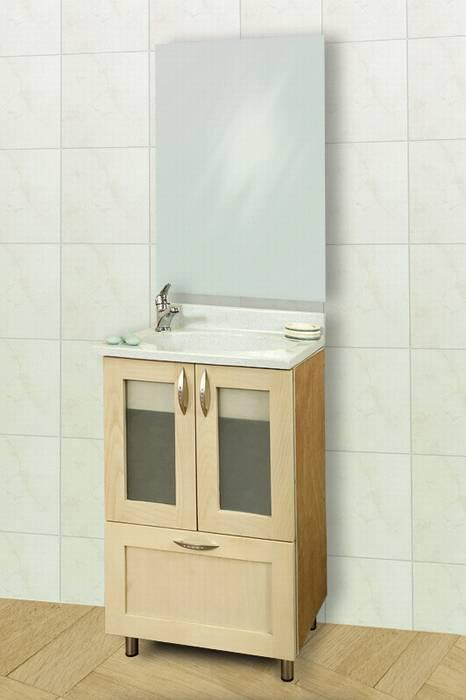 ארון אמבטיה, דגם פלורנטין65