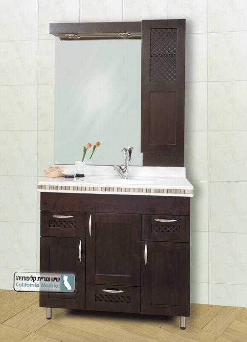 ארון אמבטיה, דגם יסמין 95