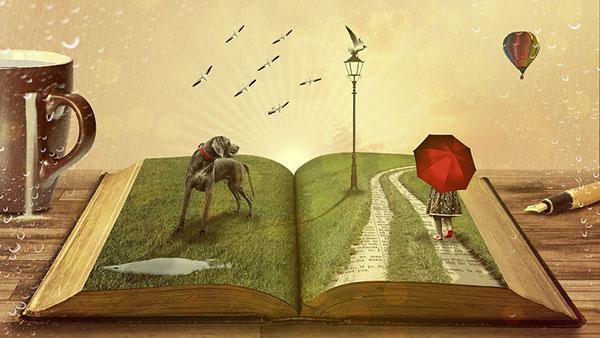 כתיבת סיפור חיים