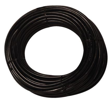 צינור גז שחור- עין שמר