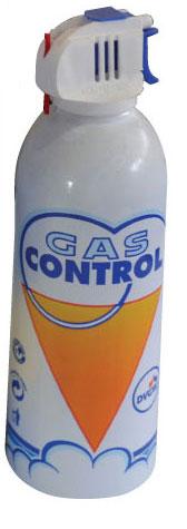 גז קונטרול