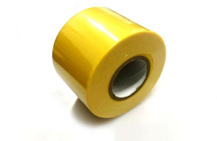 איזולירבנד צהוב צר / רחב