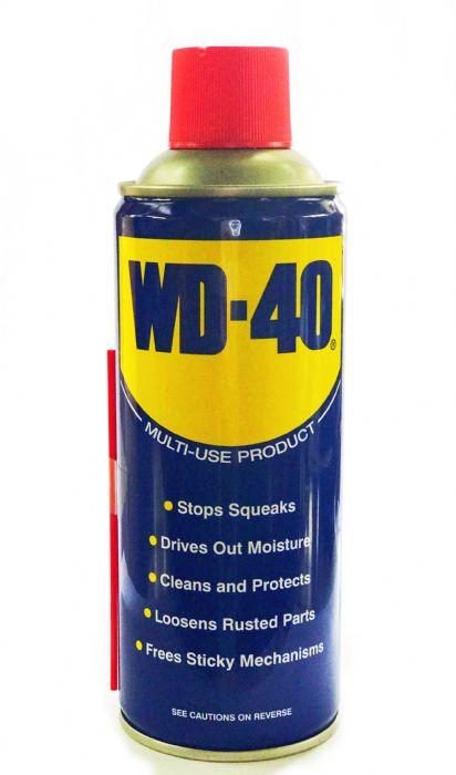 """שמן  (330 מ""""ל)  WD-40"""