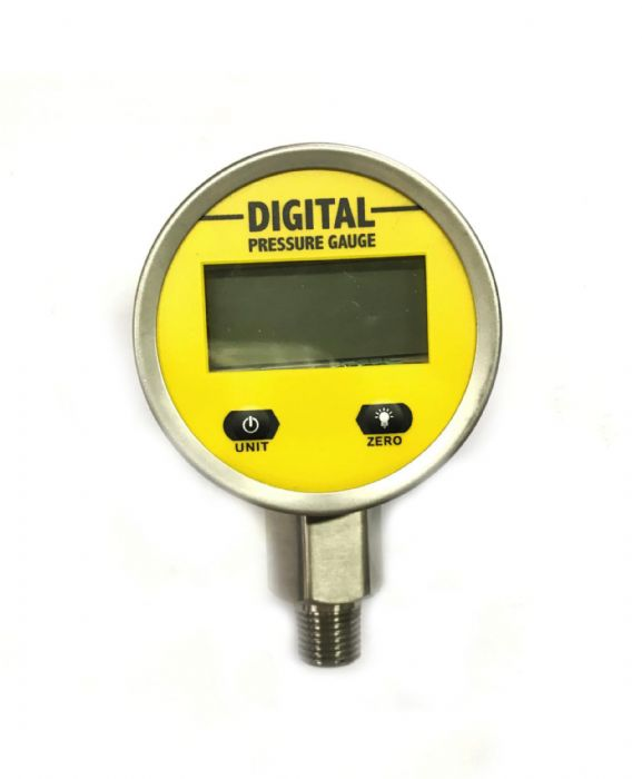 שעון  0-1000 מיליבר דיגיטלי