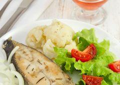 דג ים איטלקי